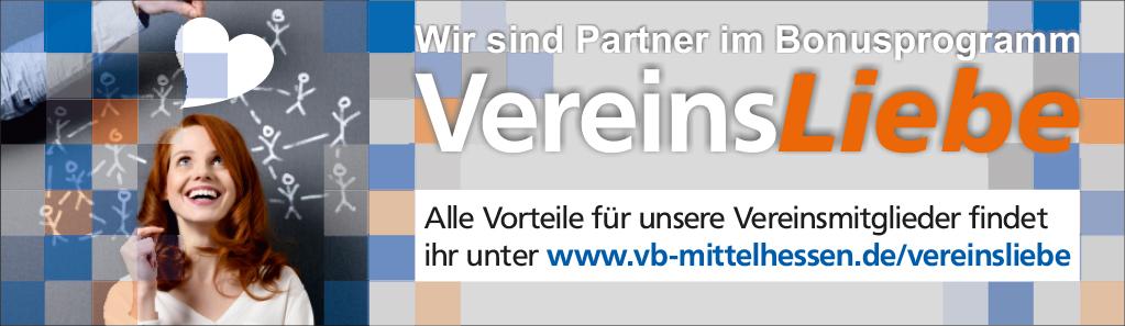 VereinsLiebe-Banner